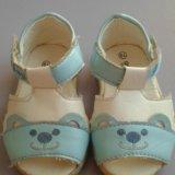 Обувь для малышей на первые шаги. Фото 3. Новомосковск.