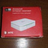 Wi-fi роутер. Фото 1. Барнаул.