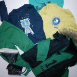 Одежда и обувь для мальчика 92-98 размер. Фото 1.
