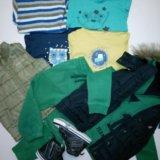 Одежда и обувь для мальчика 92-98 размер. Фото 2.