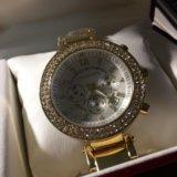 Часы реплика michael kors. Фото 2.