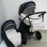 Детская коляска tutis zippy 2в1. Фото 1.