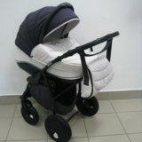 Детская коляска tutis zippy 2в1. Фото 2.