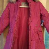 Новое зимнее пальто lenne kerry. Фото 2.