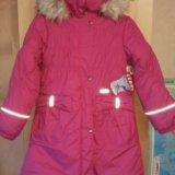 Новое зимнее пальто lenne kerry. Фото 3.