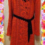 Платье 48-52 размер. Фото 2. Барнаул.
