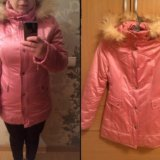 Зимняя куртка. Фото 1. Великий Новгород.