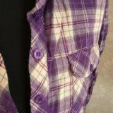 Рубашка хб. Фото 2.