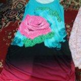 Платье. Фото 1. Уссурийск.