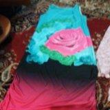 Платье. Фото 2. Уссурийск.