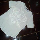 Блуза kira plastinina. Фото 1.