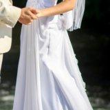 Свадебное платье. Фото 1. Лебедянь.