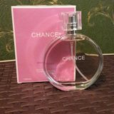 Chanel chance eau tendre 100ml. Фото 3. Владикавказ.