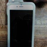 Чехол на iphone 6 / 6s. Фото 1.