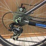 Велосипед атом. Фото 2. Тольятти.