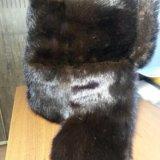 Шапка ушанка рот фронт питер. Фото 2.