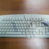 Клавиатура. Фото 1. Обнинск.