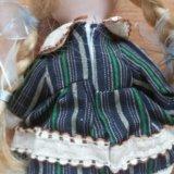 Фарфоровая куколка. Фото 3. Москва.