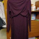 Платье для беременных и кормящих мам. Фото 1.
