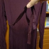 Платье для беременных и кормящих мам. Фото 3.