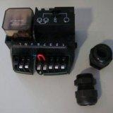 Grundfos релейный модуль сигнализации и защиты. Фото 1. Реутов.