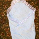 Одеяло. Фото 2. Тверь.