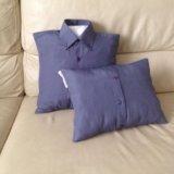 Подарочный комплект декоративных подушек. Фото 2.