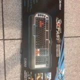 Клавиатура x7. Фото 1.