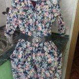 Платье.в хорошем состоянии. Фото 1.