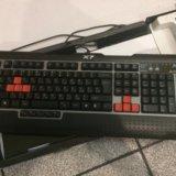Клавиатура x7. Фото 3.