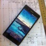 Sony xperia z 3. Фото 1.