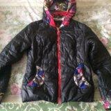 Осенне-весенняя куртка. Фото 1. Сургут.