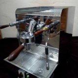 Кофемашина elektra sixties a3. Фото 1. Балашиха.