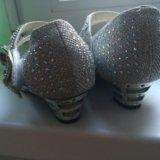 Туфельки для принцессы. Фото 2.
