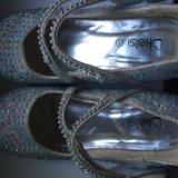 Туфельки для принцессы. Фото 1.