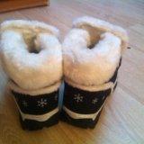 Зимние кроссовки. Фото 3. Краснодар.