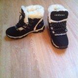Зимние кроссовки. Фото 1. Краснодар.