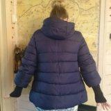 Куртка для беременных. Фото 2. Раменское.