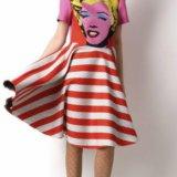Платье мерлин монро. Фото 1.