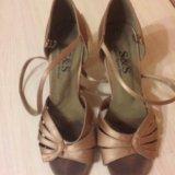 Бальные туфли. Фото 2.
