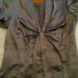 Блуза  манго 44-46. Фото 2.