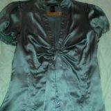 Блуза  манго 44-46. Фото 1.