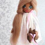 Интерьерная кукла. Фото 1.