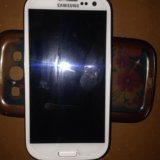 Samsung s3. Фото 1. Южно-Сахалинск.