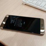 S7 edge demo без сим. Фото 1. Абакан.
