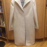 Пальто женское 48 размер. Фото 3.