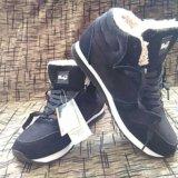 Обувь зимняя. Фото 1.