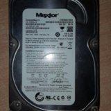 Жесткий диск maxtor diamondmax 23 7200. Фото 1. Ижевск.