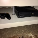 Xbox360 freeboot 250 gb. Фото 1.