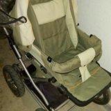 Детская коляска. Фото 2. Подольск.